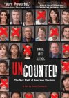 Uncounted Key Art
